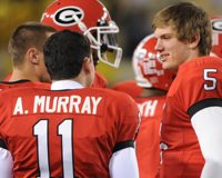 Quarterbacks to Compete Once Again