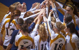 Emory Volleyball