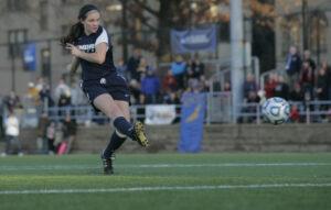 Emory University Women's Soccer Bounces Back