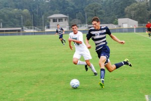 Post Season Eligibility Prompts Perfect Start for Vikings Soccer