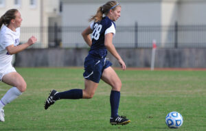 EUWS Battles Through Conference Play
