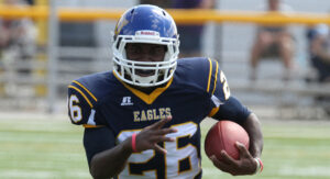 Eagles Reach New Heights at Homecoming