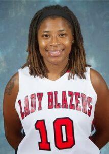 Ex-Albany State star April Thomas transfers to VSU