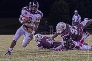 CAU Freshman Named SIAC Newcomer of the Week