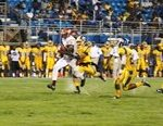 tuskegee vs ft valley