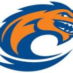 clayton state logo