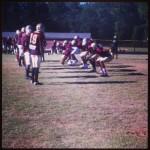 tucker football practice