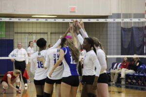 UWG Volleyball Season Recap