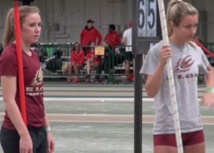 Elon Track and Field