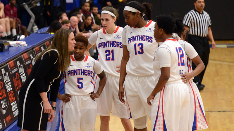 The surging Panthers put together their first five game winning streak in five seasons.                    Georgia State Athletics