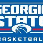 ga state hoops logo