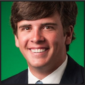 Connor Hennessey Headshot
