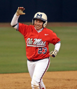 Joshua McCoy/Ole Miss Athletics
