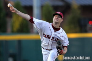 Gamecocks Top Chanticleers 4-0, Improve to 21-3 on the Season