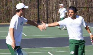 GGC defeats Tennessee Tech University