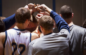 Emory Men's Basketball Season Comes To An End With NCAA Tourney Round Of 8 Loss To UW-Whitewater