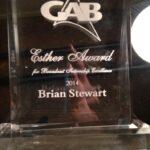 esther award