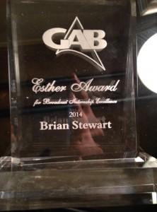 Peach State College Sports Contributor Receives Prestigious Honor