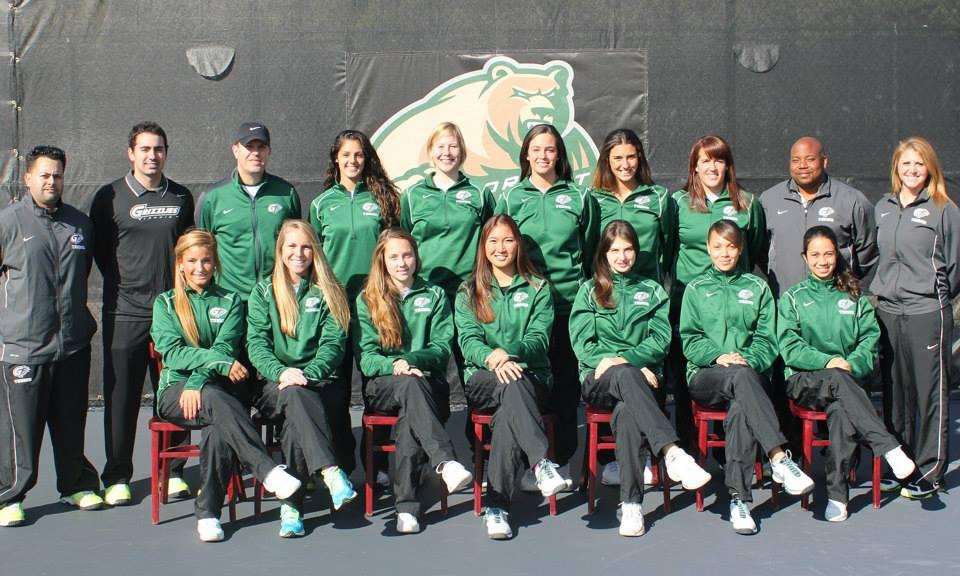 ggc women tennis