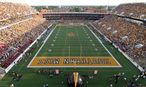 C-USA predicts Southern Miss to finish fifth in West Division