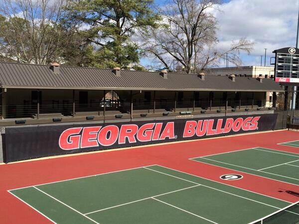 uga tennis stadium