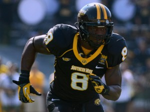 NFL's Around the League recognizes former USM football player