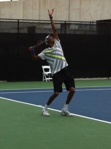tennis eubanks