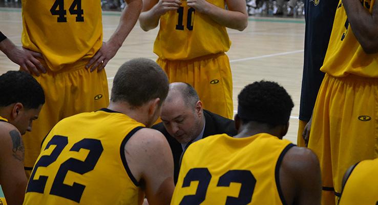 RU Basketball