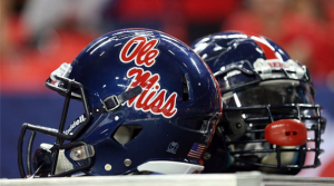 No. 15 Ole Miss Looks To Sink Vanderbilt's Ship Saturday
