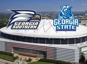 GSU vs. GSU: Showdown in the Dome