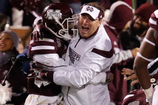 The Mullen-led Bulldogs have shown their ready for the spotlight.