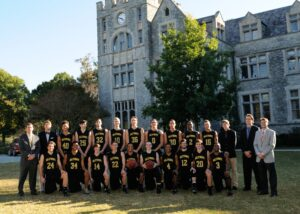Oglethorpe Men's Basketball Team to Host Midnight Season Opener