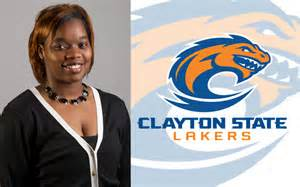 "Clayton State's Lady Lakers Bring ""Show Time"" To GA"