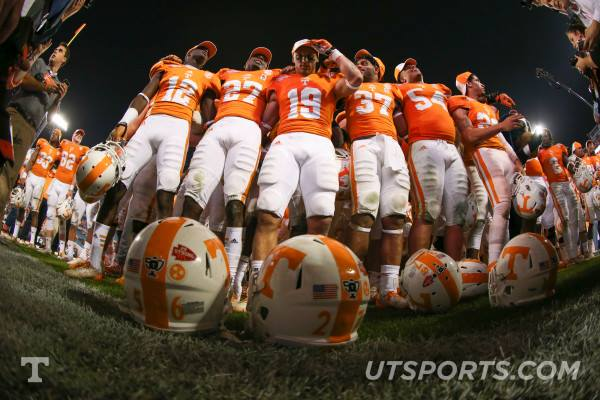 tennessee wins