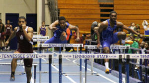 Tennessee State University Takes Home 11 First-Place Finishes