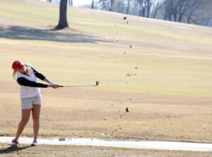 Rebels Start Season at Hurricane Invitational