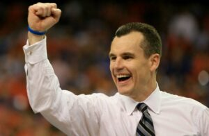 Billy Donovan Earns His 500th Win
