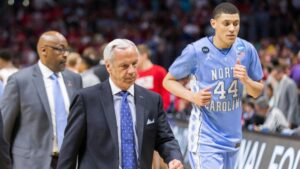 North Carolina Picked As ACC Basketball Preseason Favorite