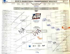 It's the Most Wonderful Time of the Year – March Madness