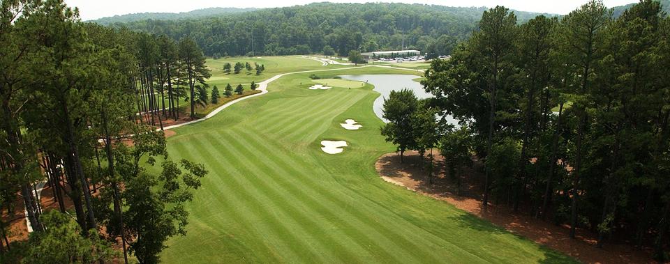 unc golf course