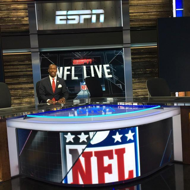 college entertainment booking nfl sport