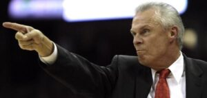 Badgers Basketball Will Soon Say Goodbye To Bo Ryan