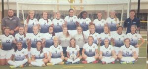 2015 Reinhardt Lady Eagles Soccer Preview
