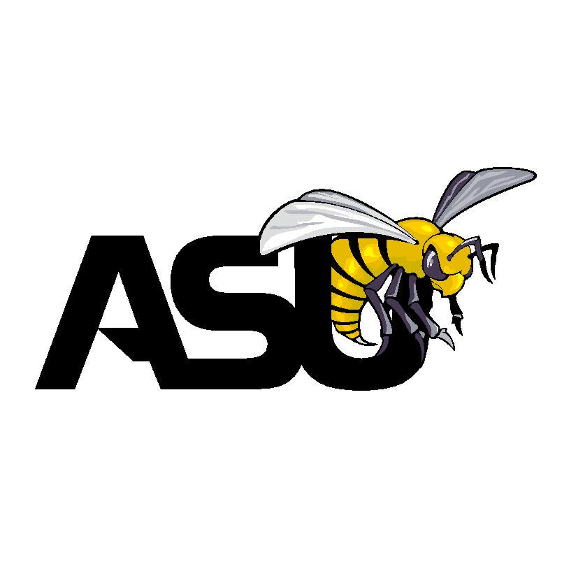 alabama-state-hornets-logo