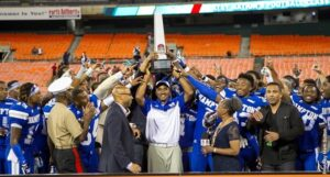 Hampton's Defense EATS up Howard's Offense, as they plan to do the same against Norfolk State.