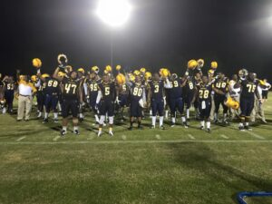 JCSU Football Set to Travel To Morehouse