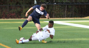 Reinhardt Eagles Men's Soccer Update