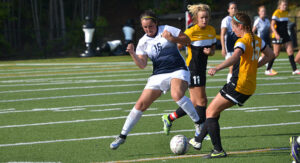 Reinhardt Lady Eagles Soccer Update