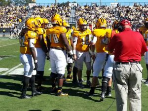 Final Two Kennesaw State Home Games Sold Out