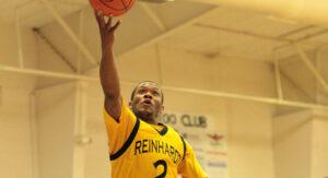 Reinhardt Eagles Men's Basketball Season Preview